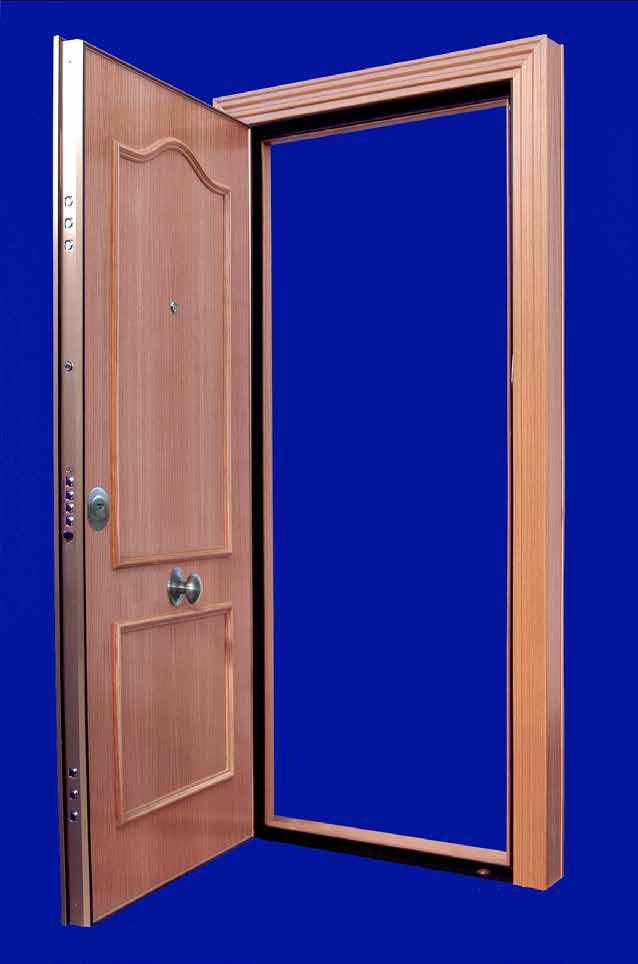 caractertisticas de puertas acorazadas en madrid