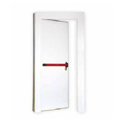 cerradura de emergencia para puerta acorazada